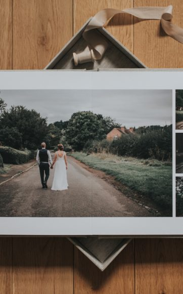 Your Wedding Album, Unplugged